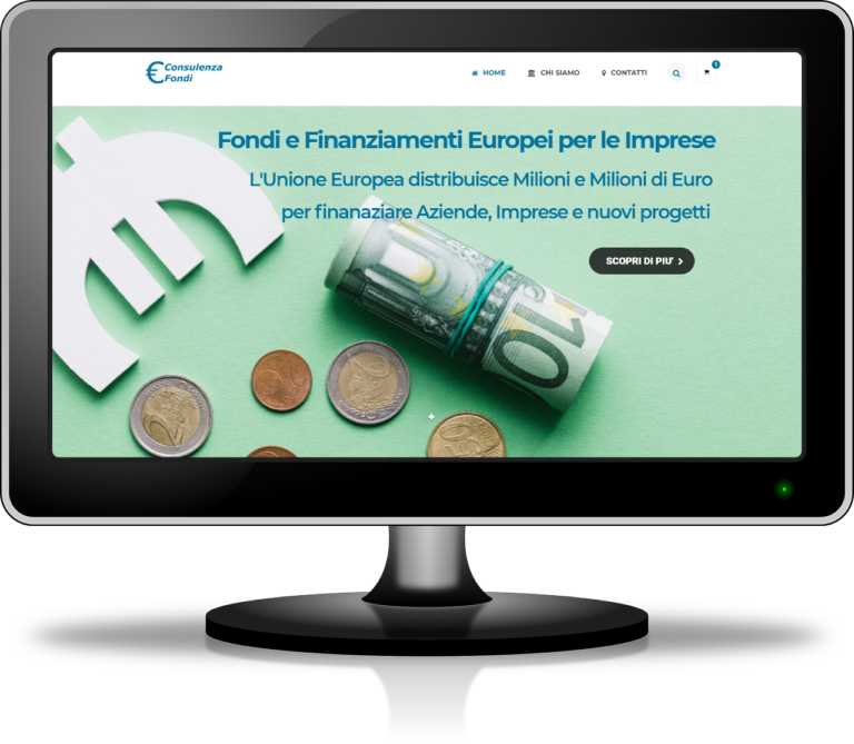 Consulenza Fondi
